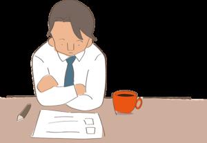 workplace posture