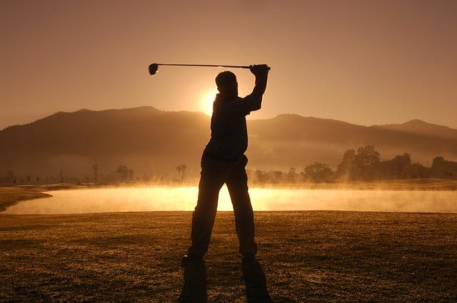 golfers health