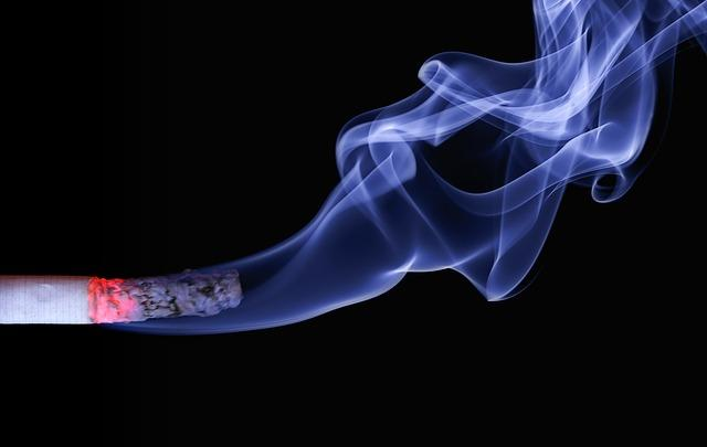 stop smoking for back pain Fremont